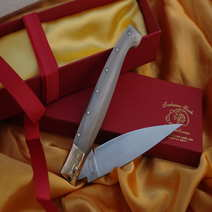 Pattada 10 cm S. Usai confezione regalo