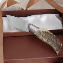 Arburesa in muflone rustico cm 8