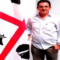 Augusto Curreli skinner cm 10,5 in montone
