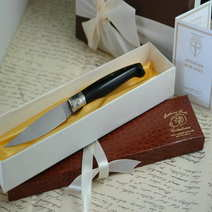 Resolza Pattada cm 9 confezione regalo