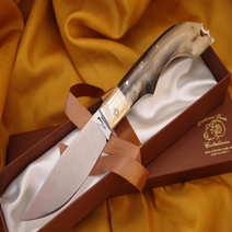 Skinner mouflon cm 11 Augusto Curreli