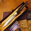 Sardisches Hirtenmesser Vittorio Mura cm 12