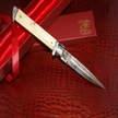 Molise knife cm 12 by Lelle Floris