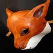 MASK FOX