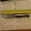 Resolza Pattada cm 10,5 in Muflone Onorato Zuddas