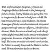 Sardische messer cm 12 Piergiorgio Malacri