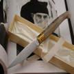 Hirtenmesser cm 12 Vittorio Mura