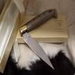 Hirtenmesser Pattada Silvano Usai cm 12