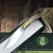 Couteau sarde Foggia antica cm 9
