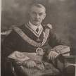 Scottish Masonic Zuddas Rizzini