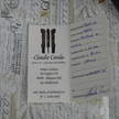 Resolza cm 35 maestro Claudio Casula