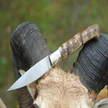Pattada hirtenmesser mufflon cm 10 G. Galante