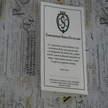 Pugnale caccia amboina Maestro C. Casula