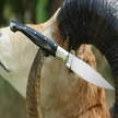 Couteau pattada cm 10 Roberto Monni