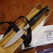 Sardisches Hirtenmesser Vittorio Mura cm 9