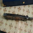 Couteau automatique italien antique cm 11