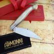 benutzerdefinierte Messer cm 11 Roberto Monni