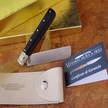Sardisches Hirtenmesser lametta cm 9 Vittorio Mura