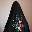 Fazzoletto donna costume Urzulei