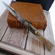 Molise knife cm 34 by Lelle Floris