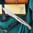 Messer in Geschenkbox Pattada cm 10 Roberto Monni