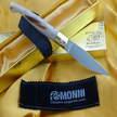 Couteau sarde pattada cm 10 Roberto Monni
