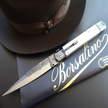 A classy knife stiletto cm 35 By Lelle Floris