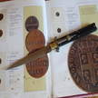 Molise knife Lelle Floris cm 35