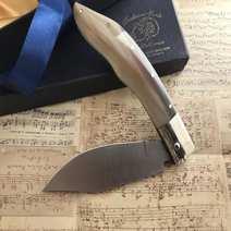 Maestro Silvano Usai Foggia antica cm 9