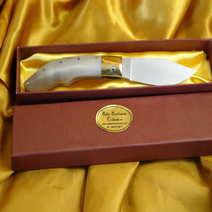 Confezione regalo Foggia antica Usai cm 9