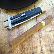 Italian switchblade stiletto cm 33 Antonio Contini