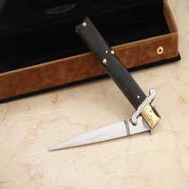 Italian stiletto switchblade cm 12 Lelle Floris
