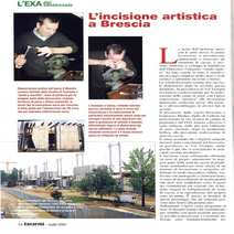 Logudoro in avorio Lelle Floris L. Gamba