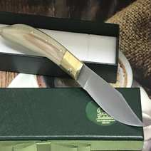 FOLDER FOLDING POCKET KNIFE  CM 9 SILVANO USAI