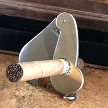 Cigar cutter knife cm 8 by Lelle Floris