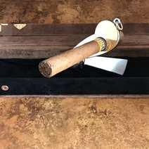 Cigar cutter knife cm 8 by Lelle Floris