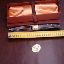 Orgosolo Pattada cm 11, 5 Confezione regalo