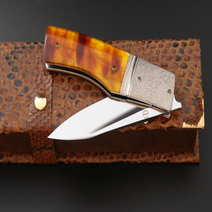 Salvatore Puddu Liner- Lock Custom