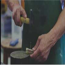 Classica pattada sarda cm 11 Roberto Monni