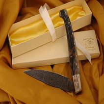 Sardinian knife cm 13,5 Andrea Gallotta Gesturi