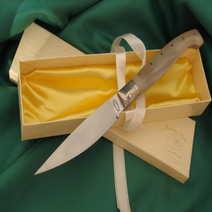 Classica pattada confezione regalo cm 12