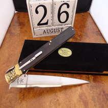 Italian switchblde cm 42,5 by Lelle Floris