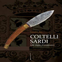 COLTELLI SARDI - BOOK-