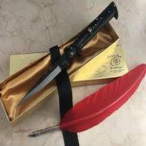 Italian switchblade stiletto cm 12 Lelle Floris