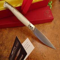 Tradizionale coltello sardo V. Mura cm 9