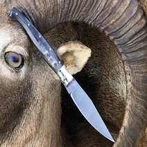 Pattada in muflone cm 10 Roberto Monni