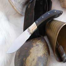 Foggia antica cm 9 maestro Silvano Usai