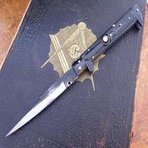 Italian switchblade cm 12 Lelle Floris