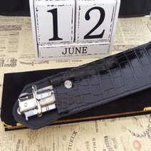 Italian switchblade cm 35 by Lelle Floris