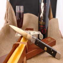 Italian switchblade stiletto cm 29 Antonio Contini